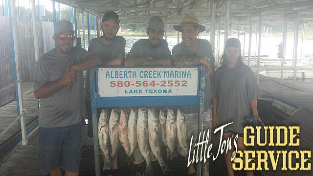 Guided Striper Fishing Trip.jpg